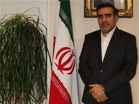 اسلایدر-پیام تبریک رئیس اتاق تعاون ایران به مناسبت آغاز هفته دولت